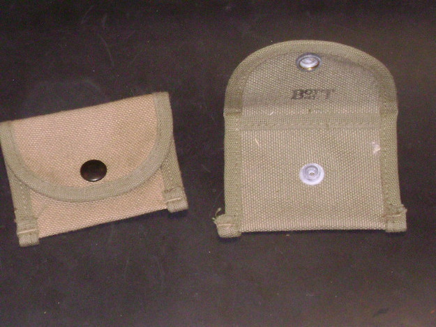 WWII BOYT Ammo Pouch (10 pouches)