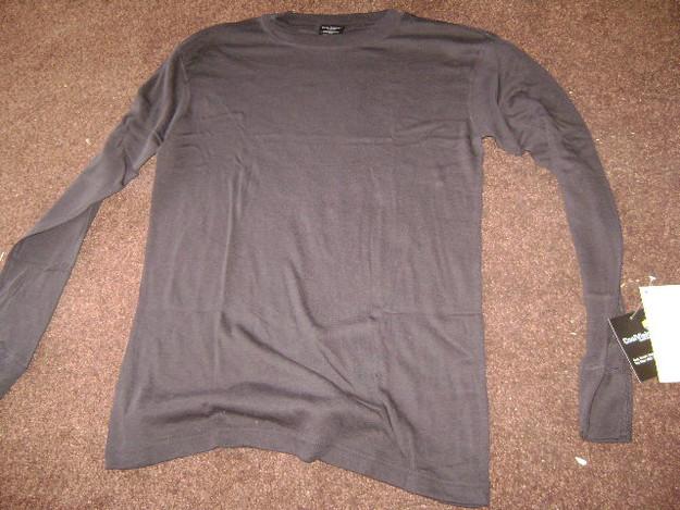 G.I. Lightweight Polypropylene Underwear Top