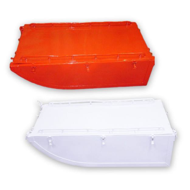 US Air Force Cargo Sled (Reburbished) - choose red or white