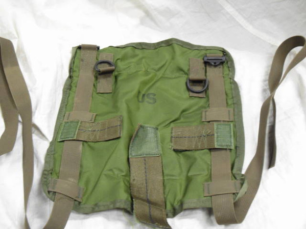 U.S. Army Vietnam Era Sleeping Gear Carrier