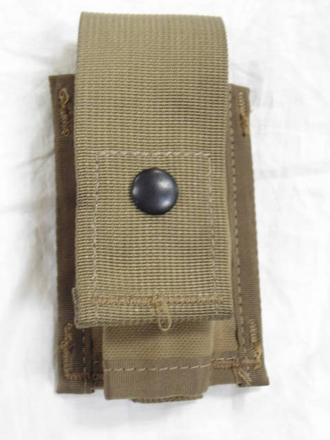U.S. Marine Corps 40mm MOLLE Pouch (single)