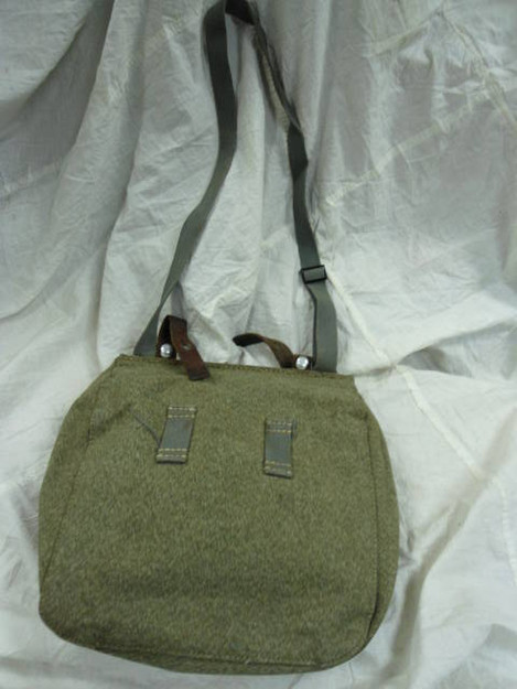 Swiss Army Salt 'n' Pepper Turtle Bag