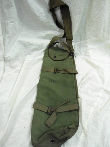 U.S. Army Aiming Post Carrying Case