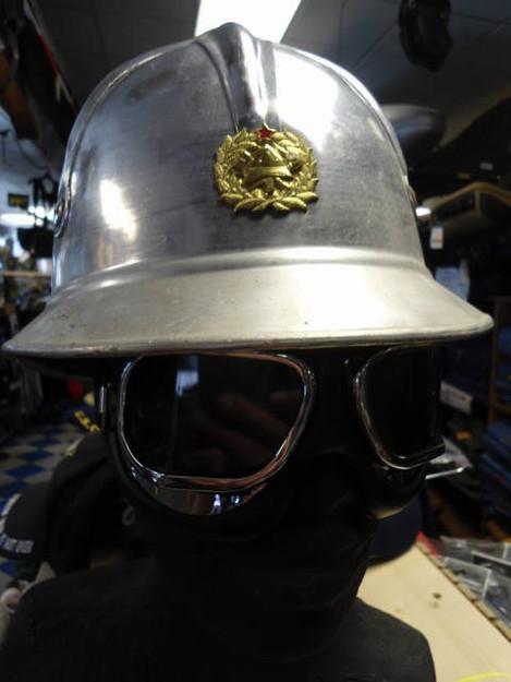 Serbian Army Parade Helmet