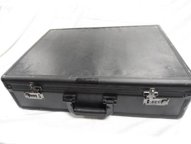 U.S. Military Padded Interior Briefcase