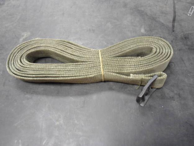 U.S. Military 13′ 6″ Utility Strap