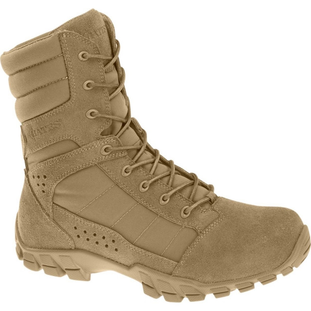 Bates Men's Cobra 8″ Hot Weather Boot  (E08670)