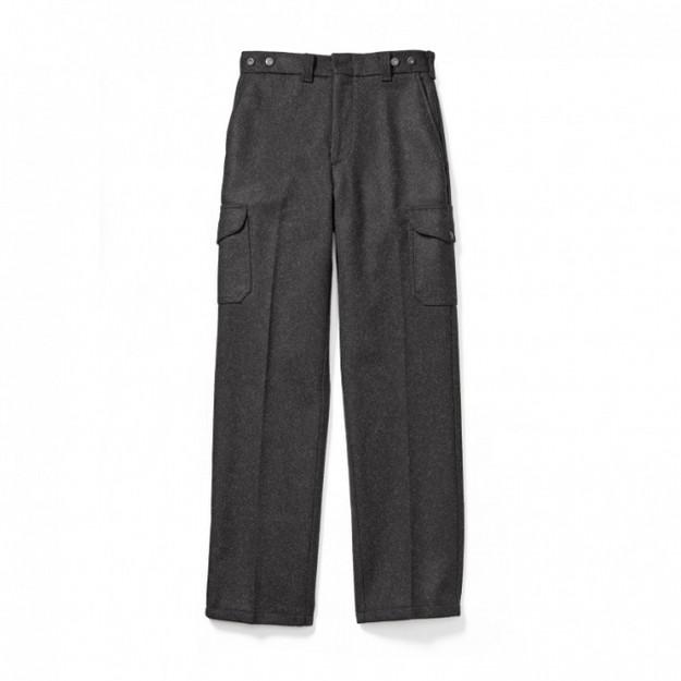 Filson Mackinaw Wool Field Pant - front view