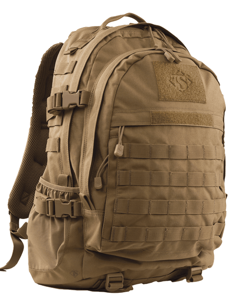 Tru-Spec Elite 3-Day Backpack (Coyote)