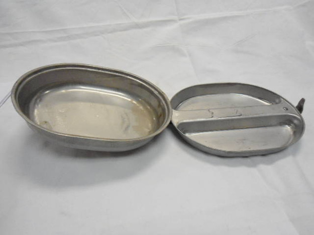 U.S. Military Mess Kit (used)