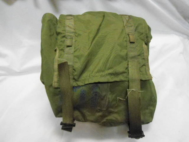 U.S. Military Vietnam War Era T1 Parachute Bag