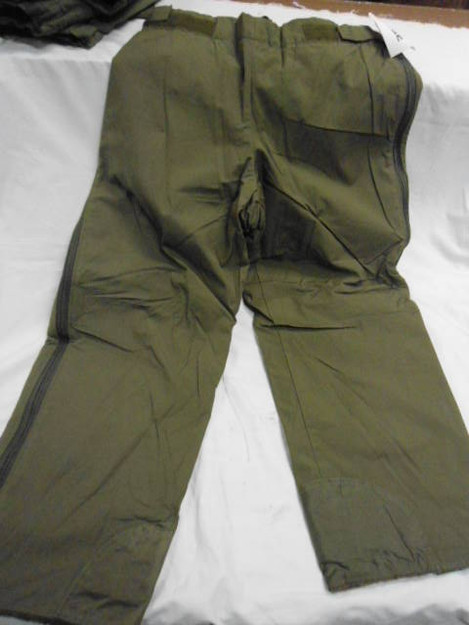 German Army Cold Weather/Snow Pant
