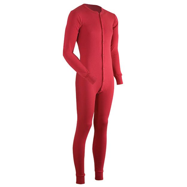ColdPruf Authentic Men's Union Suit