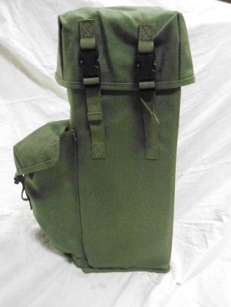 Harris RF Communications Radio Bag P/N 12041-1595-01