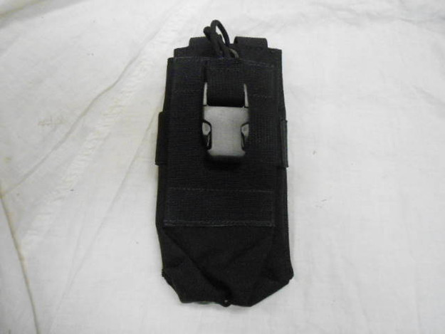 London Bridge Trading MBITR Radio Pouch