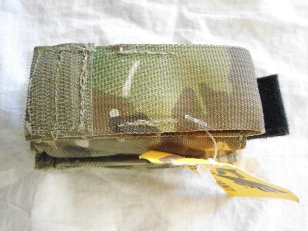 U.S. Army Eagle M9 Single Magazine Pouch (Multicam)