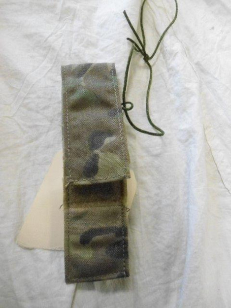 U.S. Army Eagle Multicam J-Knife Pouch