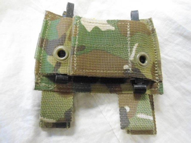 U.S. Army Multicam Universal Panel UNPL-MS-FCCA