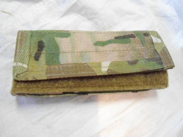 Eagle Industries Small Multicam Cover Pouch