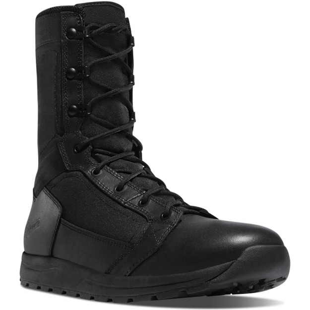 Danner Men's Tachyon 8″ Polishable Hot Weather Boots 50124