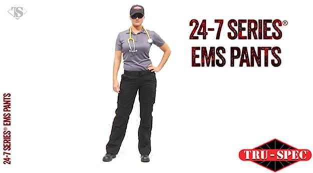 Women's Tru-Spec EMS/EMT Pants