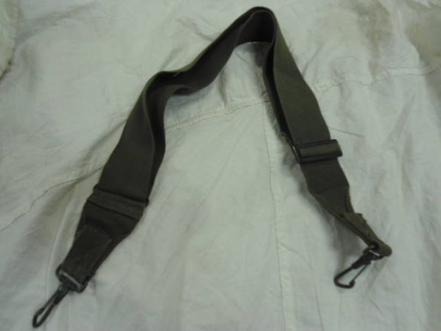 U.S. Military Canvas General Purpose Sling/Strap