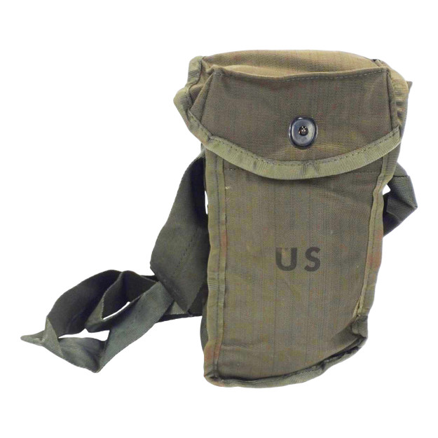 US Military M3 'Grease Gun' Magazine Pouch