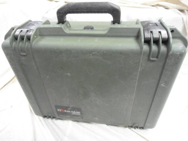 Hardigg iM2400 Storm Case (Olive Drab)
