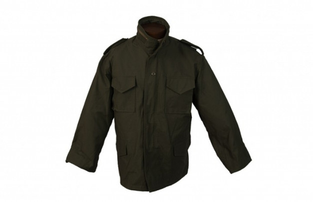 Valley Apparel M-65 Field Jacket (imported)