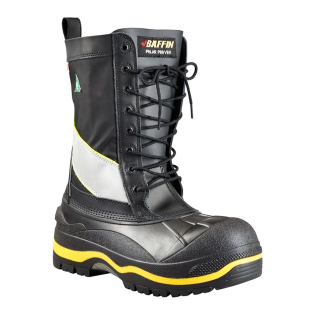 Baffin Constructor Extreme Cold Weather Boots