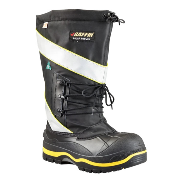 Baffin Derrick  Industrial Insulated Boots