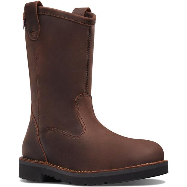 Danner Men's 11″ Wellington Boots