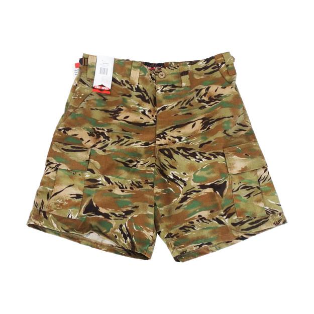 Men's Tru-Spec Camo Cargo Shorts
