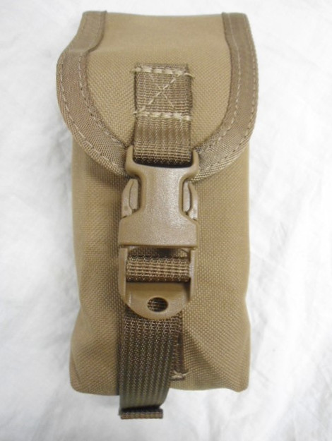 U.S.M.C. Tactical Tailor Flashbang/Smoke Grenade Pack