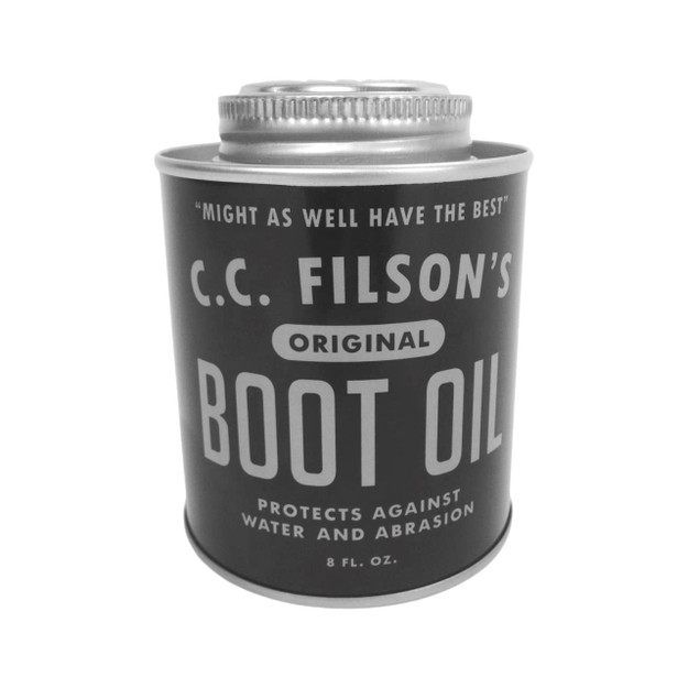 Boot oil - main