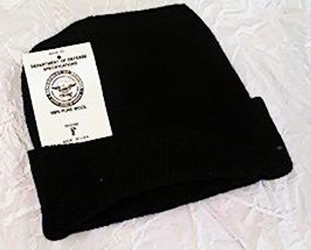 U.S. Government Issue Watch Cap