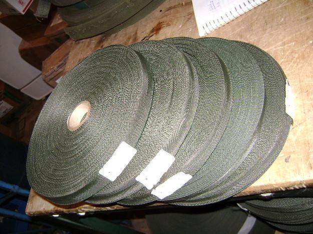 Nylon 5/8 inch Nylon Webbing