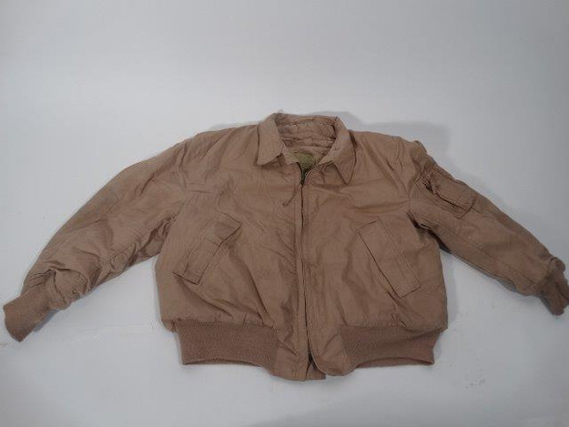 U.S. Military Cold Weather Jacket (High Temperature Resistant)