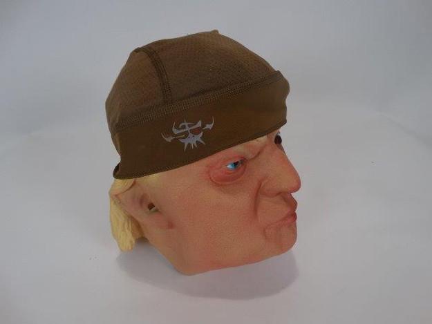U.S.M.C. C4OPS Skullcap (NEW)
