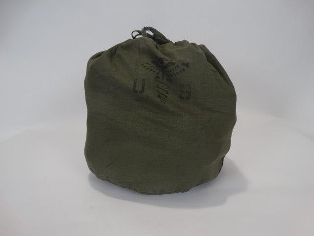 U.S. Military Patients Effects Bag (NEW)