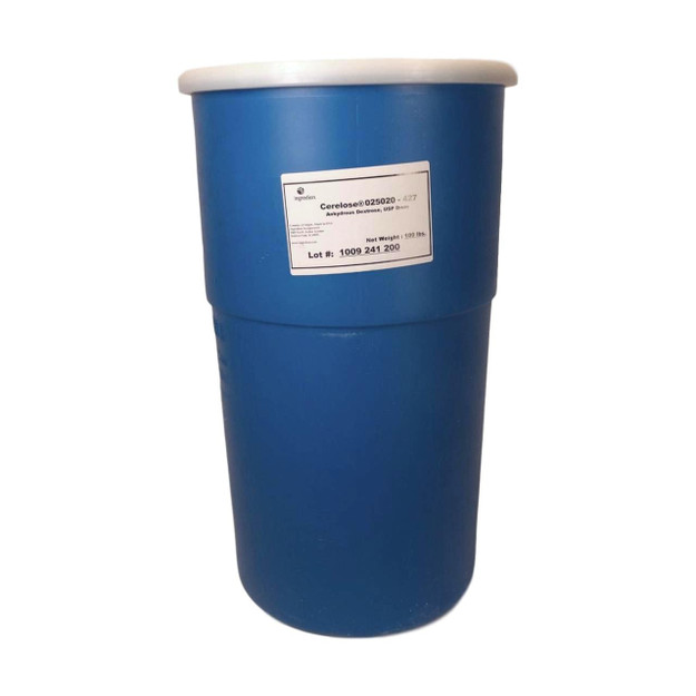 14 Gallon Food Grade Plastic Drum with Locking Lid