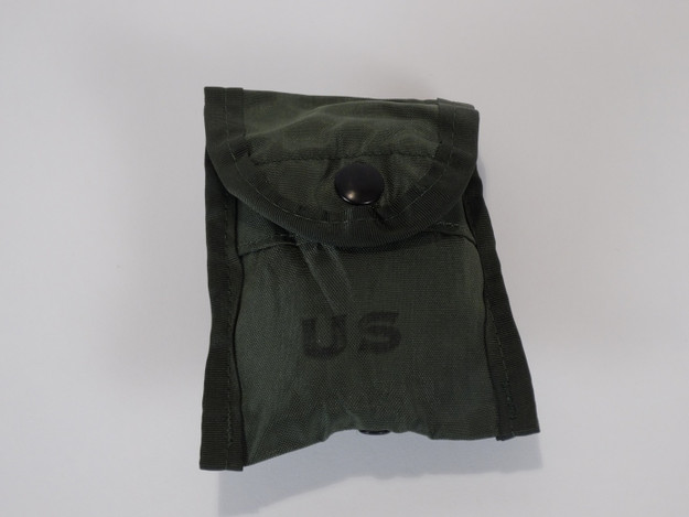 U.S. Military First Aid/Compass Case