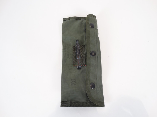 U.S. Military M16A1 Rifle Cleaning Case