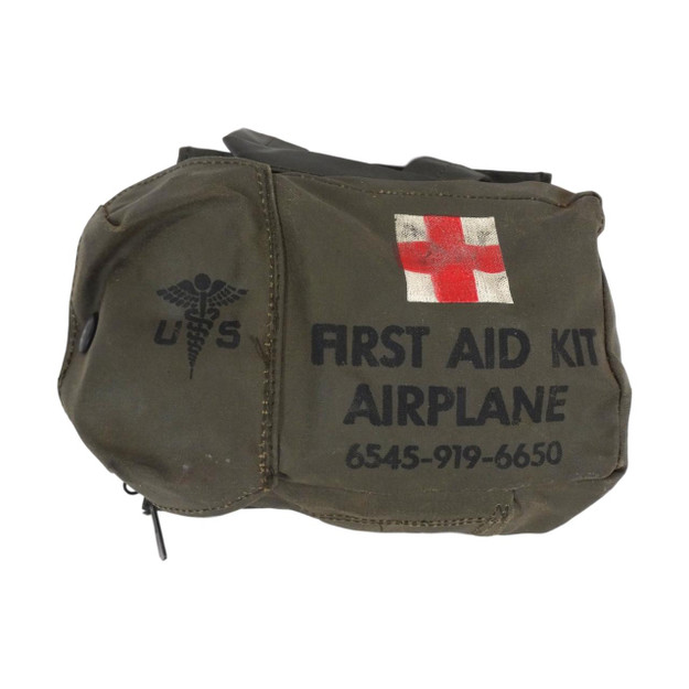First Aid Pouch - main
