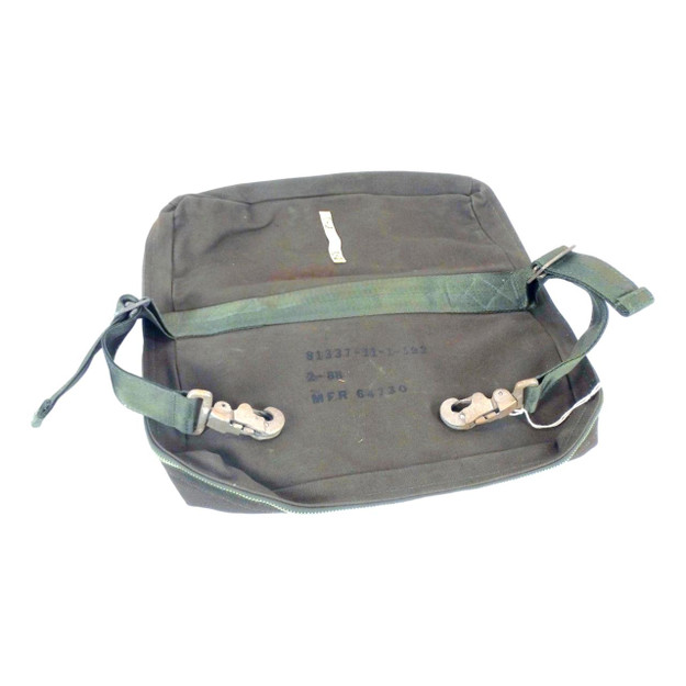 Bailout Canvas Bag - main