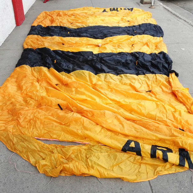 Golden Knights Parachute - main
