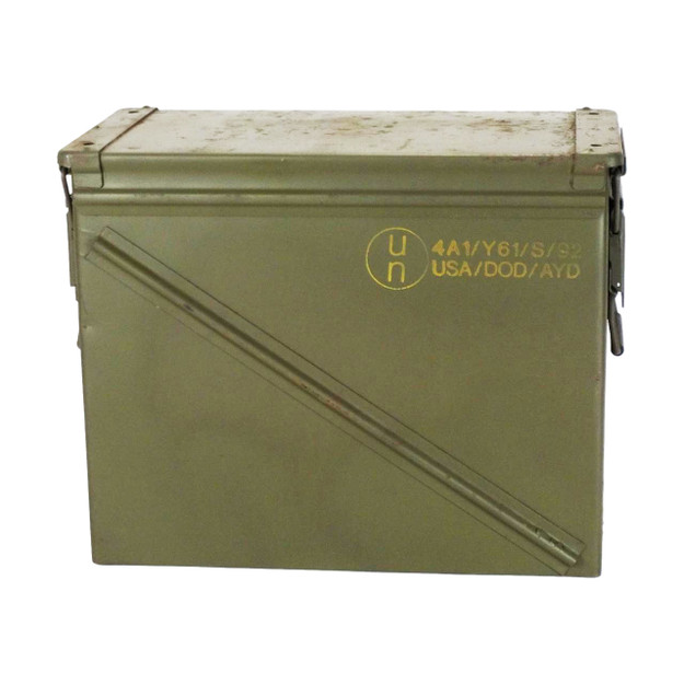 Ammo can - main