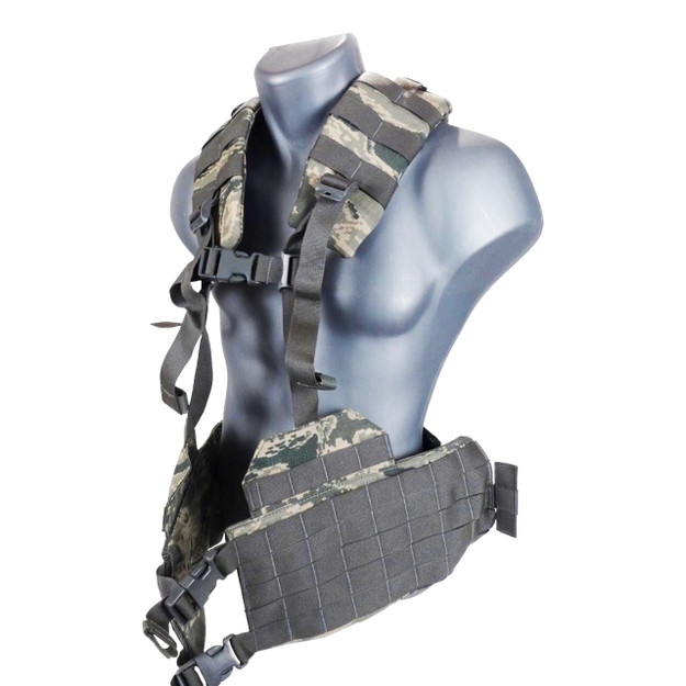 Tactical Vest - main