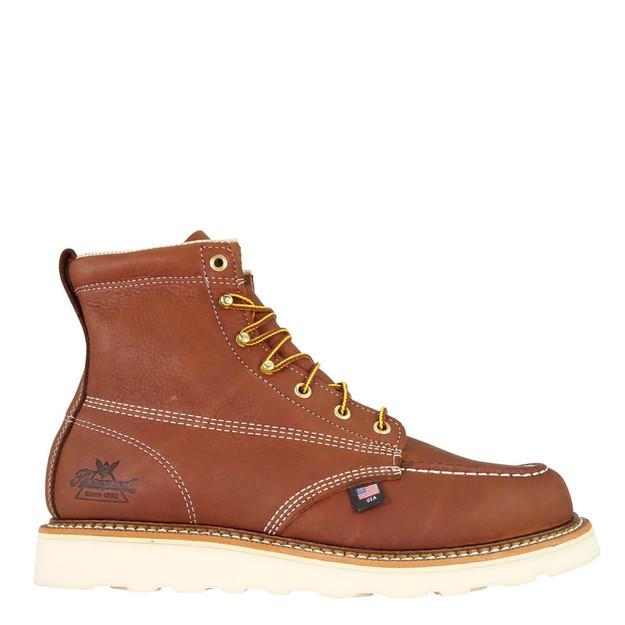 Thorogood boot - main