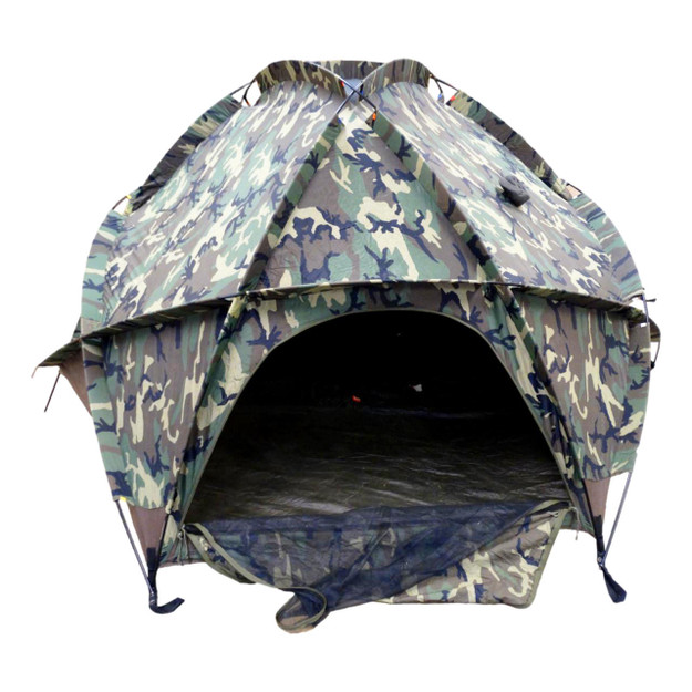 US Military Eureka Extreme Cold Weather Tent